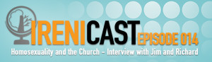 Homosexuality and the Church – Interview with Jim and Richard – 014