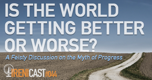 Is the World Getting Better or Worse? - A Feisty ...