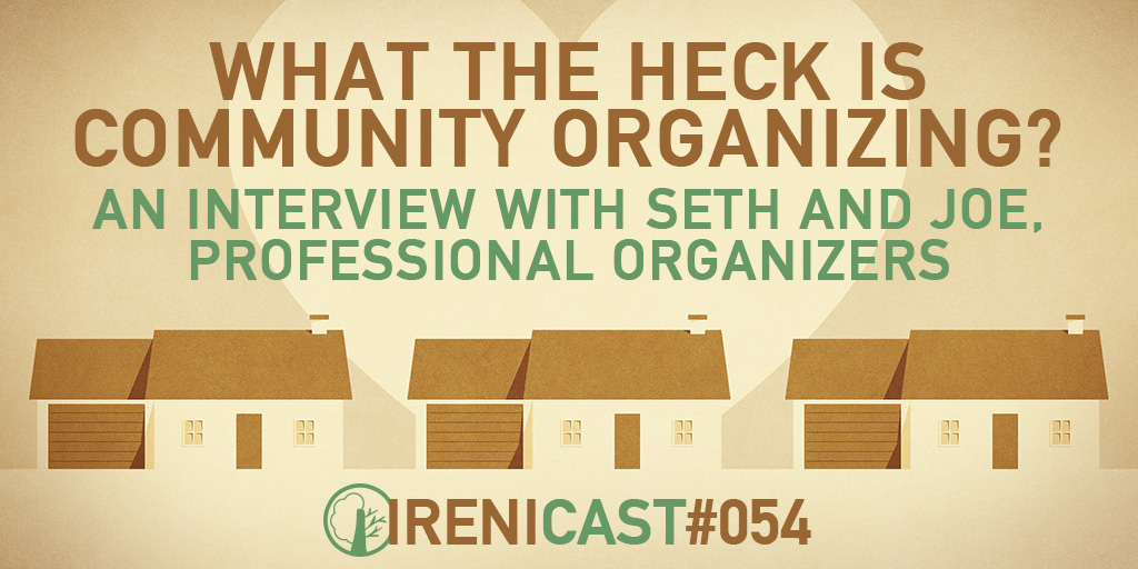 What the heck is community organizing 054 for Joe s bain industrial organization