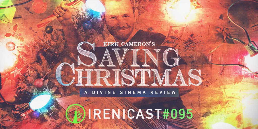 Kirk Cameron\'s Saving Christmas Review - Divine SINema Series - 095