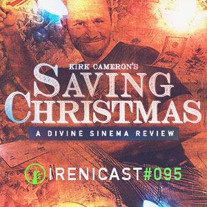Kirk Cameron's Saving Christmas Review – Divine SINema Series – 095