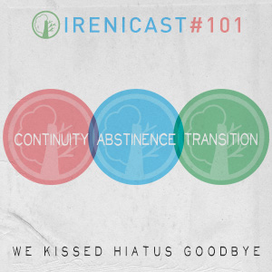 Continuity, Abstinence, Transition – We Kissed Hiatus Goodbye – 101